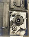 Debrie Le Parvo 35 mm Camera