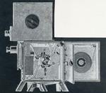 Gaumont Camera