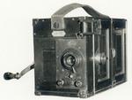 Eclair Camera