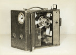 Eberhard Schneider 35mm Camera