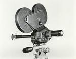 Cameraflex 35mm Camera