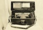 Bell & Howell Filmo Camera