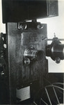 Edison Projecting Kinetoscope