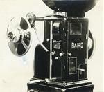 Baird Projector