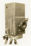 Old Camera as Projection Head