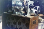 Cosmograph 35mm Portable Projector
