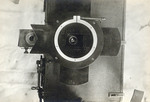 Lens Mounted Pathe Camera