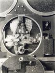 Berndt 16 mm Sound Camera