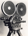Berndt 16 mm Sound Camera