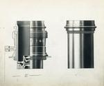 Bell & Howell Camera Lens