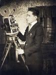 Cameraman with Wilart Camera