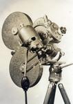 Bell & Howell Filmo Camera Model 70-F