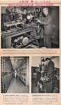 Philadelphia Enquirer on National Archives Film Preservation, 1946