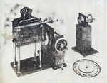 O. B. Brown Magic Lantern