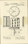 Patent #547,775, Advertising Kinetoscope, 1895