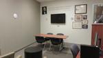 Henri Temianka Archives Multimedia Room 2