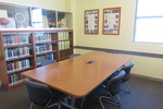 Italian Heritage Archives Group Study Room 3