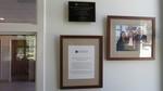The Virginia G. Carson, Ph.D. Group Study Room 2