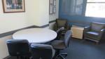 The Virginia G. Carson, Ph.D. Group Study Room 3