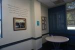 The Virginia G. Carson, Ph.D. Group Study Room