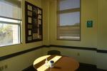 The Frederic J. Kakis, Ph.D. Professor Emeritus Group Study Room