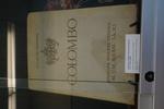 Italian Heritage Archive Group Study Room