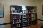 Italian Heritage Archive Group Study Room