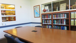 Leatherby Libraries Zoom Background Images