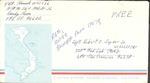 Lawrence Emanuel Houck II Vietnam War Correspondence #1 by Lawrence Emanuel Houck II