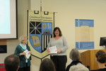 Leatherby Libraries Student Awards Ceremony