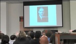 """J. Alfred Prufrock: One Hundred Year Later"" A Poetry Lecture by Dr. Marjorie Perloff"