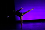 """BFA Dance Showcase: Lily Thongnuam, """"And Don't Forget About Me"""" by Alyssa Roseborough"""