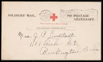 Lindstadt Brothers First World War Correspondence Collection #02 by Robert Lindstadt