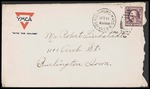 Lindstadt Brothers First World War Correspondence Collection #06 by Varnie (V.T.) T. Lindstadt