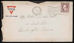 Lindstadt Brothers First World War Correspondence Collection #10