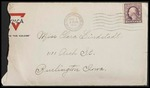 Lindstadt Brothers First World War Correspondence Collection #12 by Varnie (V.T.) T. Lindstadt