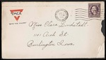 Lindstadt Brothers First World War Correspondence Collection #19