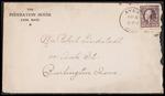 Lindstadt Brothers First World War Correspondence Collection #22 by Varnie (V.T.) T. Lindstadt