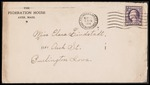 Lindstadt Brothers First World War Correspondence Collection #27