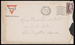 Lindstadt Brothers First World War Correspondence Collection #28