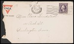 Lindstadt Brothers First World War Correspondence Collection #30