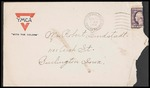 Lindstadt Brothers First World War Correspondence Collection #31