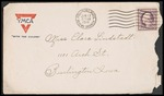 Lindstadt Brothers First World War Correspondence Collection #37