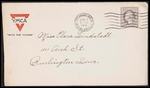 Lindstadt Brothers First World War Correspondence Collection #40