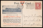 Lindstadt Brothers First World War Correspondence Collection #44