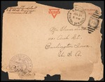 Lindstadt Brothers First World War Correspondence Collection #45