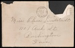 Lindstadt Brothers First World War Correspondence Collection #48