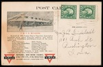 Lindstadt Brothers First World War Correspondence Collection #58