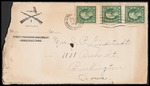 Lindstadt Brothers First World War Correspondence Collection #60