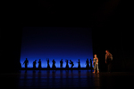 "Fall Faculty Dance Concert: ""Love and Other Impossibilities"" by Jennifer Backhaus by Alyssa Roseborough"